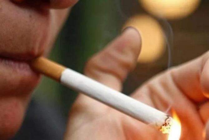 Desde hoy, rige un nuevo aumento para cigarrillos