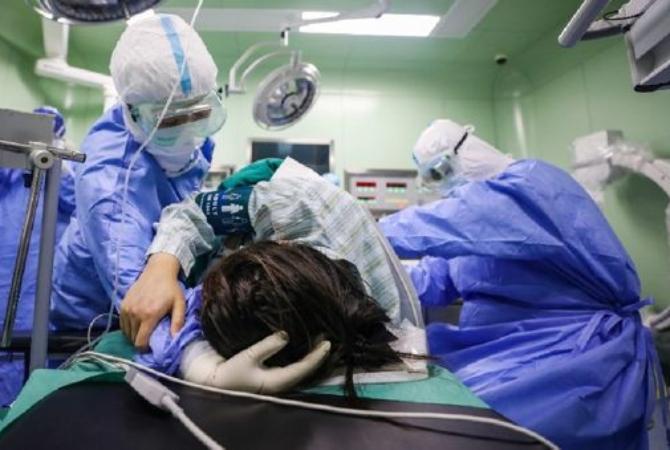 San Juan superó los 43 mil contagios con 627 casos nuevos