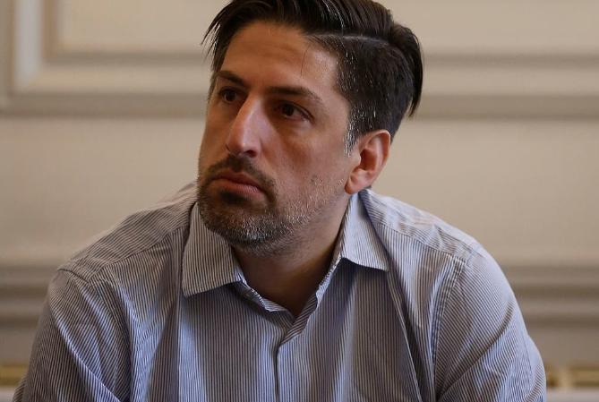 El ministro Trotta aislado por ser contacto estrecho de un caso Covid