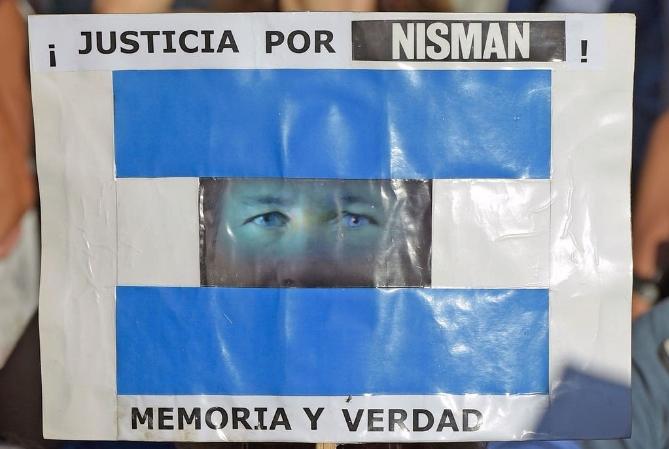 No fue suicidio, fue un magnicidio: el documento que leerán en el acto de homenaje a Alberto Nisman