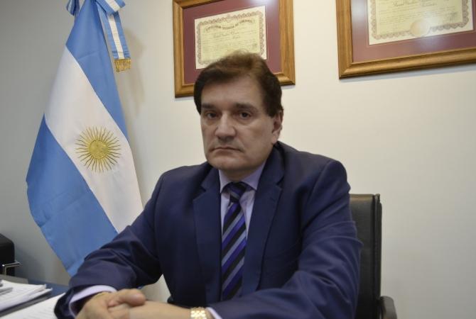 Olivares Yapur internado y otros dos cortistas aislados por prevención