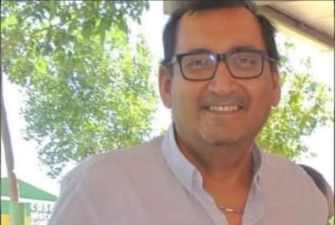 El Covid se llevó al doctor Víctor Barroso