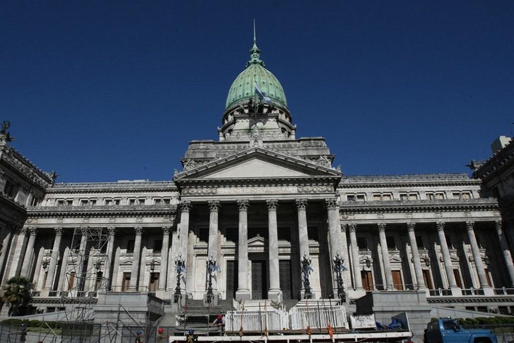 Macri llevará hoy al Congreso un mensaje de tono conciliador