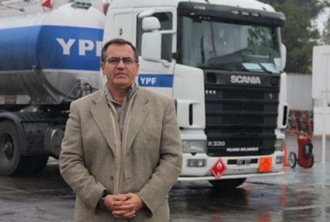 Eduardo Barceló: los combustibles están un 10% atrasados