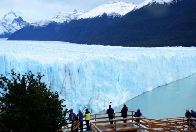 Inventario de Glaciares: hay 40 formaciones en la zona de Lama-Pascua