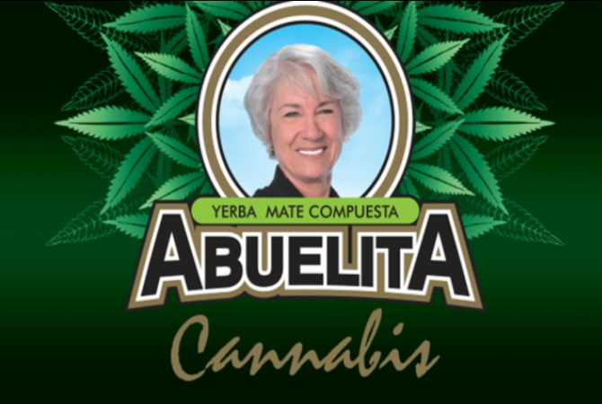 Dos marcas de yerba con cannabis salen a la venta en Uruguay