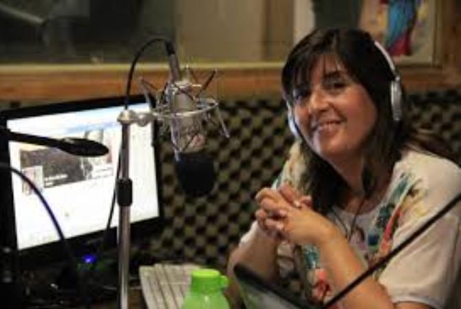 Marcela Podda será distinguida como vecina ilustre de Capital