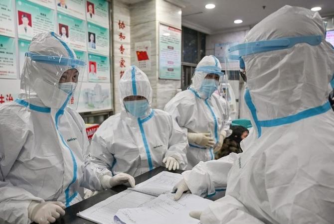Coronavirus: ¿se filtró por error de un laboratorio chino?
