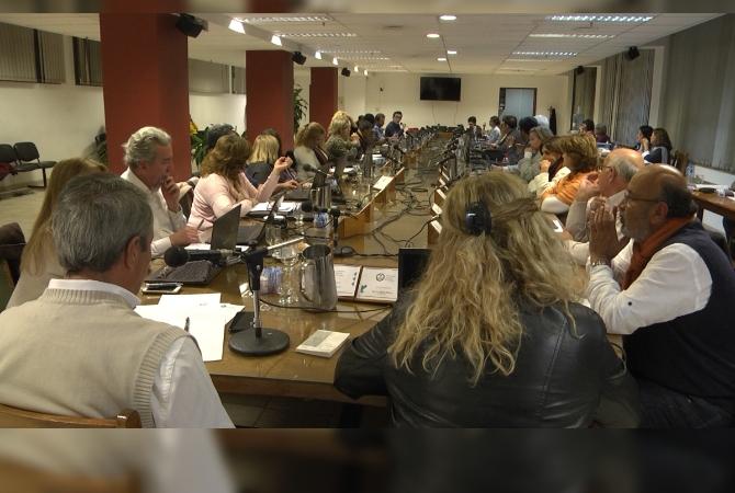 UNSJ: el 28 de junio se realizará la asamblea para modificar estatuto