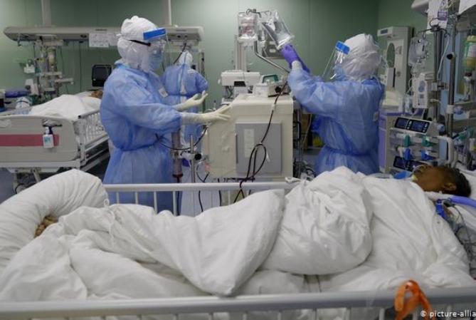Por segunda día consecutivo se reportaron contagsios por debajo de los 100