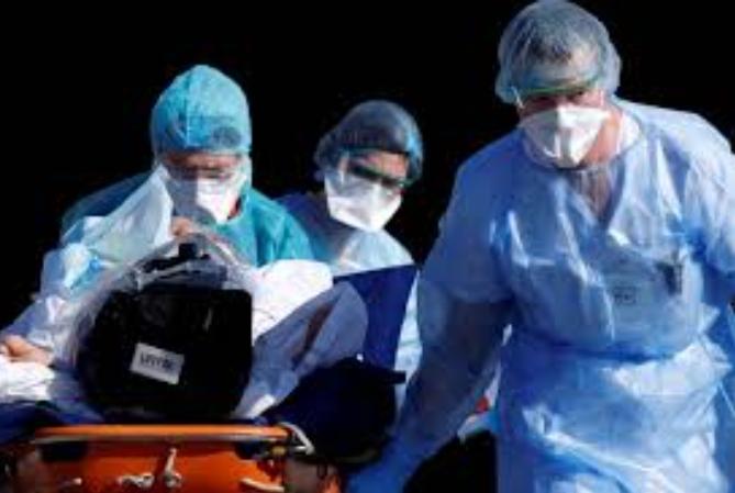 PESAR: seis fallecidos por Covid en las últimas 24 horas