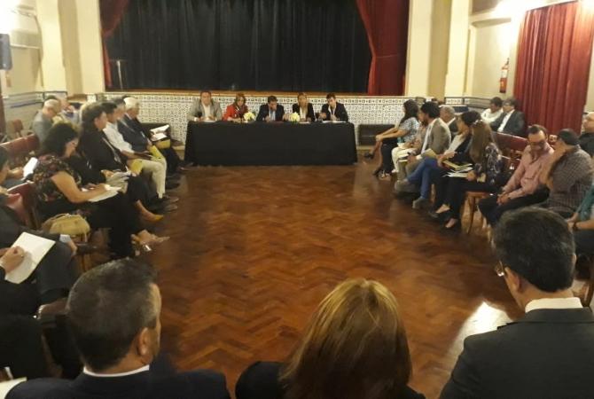 Corte y Gobierno buscan mejorar el tema de la pulsera electrónica