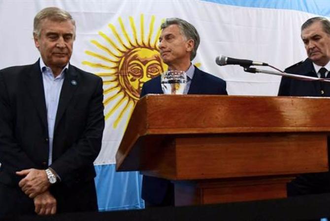 Se viene una reestructuración de las FF.AA. y  Macri cambiará a los jefes militares