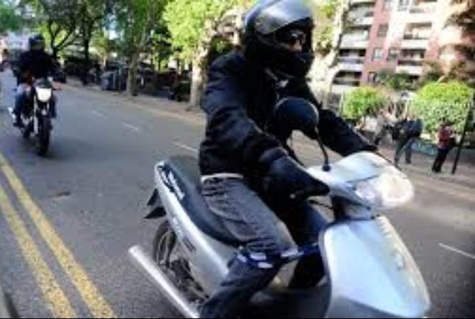 Actualizaron la ley de Tránsito para carnet de moto