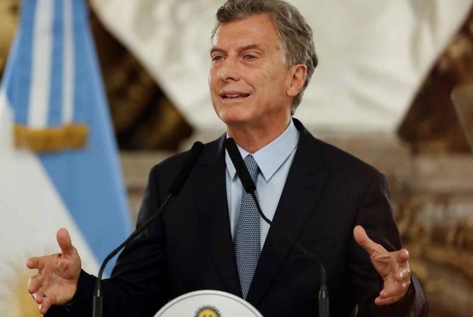 Mauricio Macri envió un mensaje por la muerte de Fernando de la Rúa