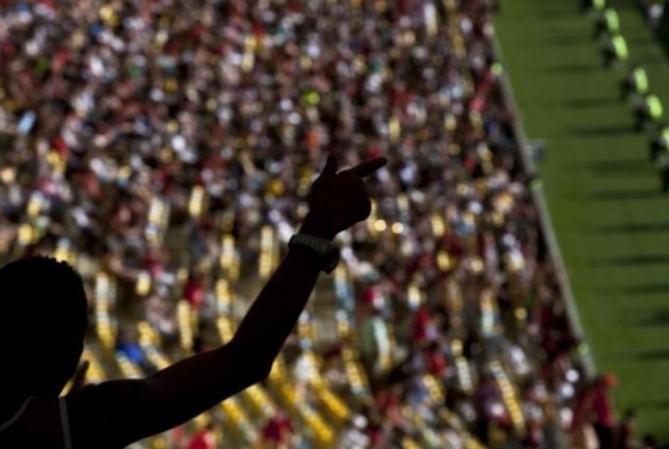 Niegan desde Deportes que vuelva el público a las canchas de fútbol