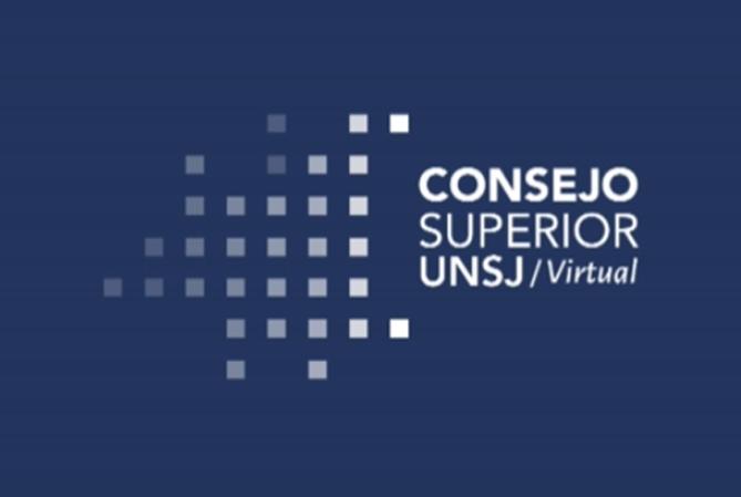 La UNSJ incorporará las prácticas Socioeducativas para todas las carreras