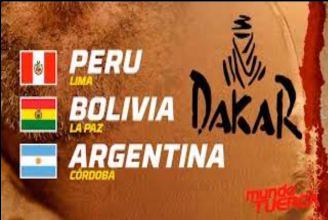 El Dakar pasará por San Juan  en su edición 2018