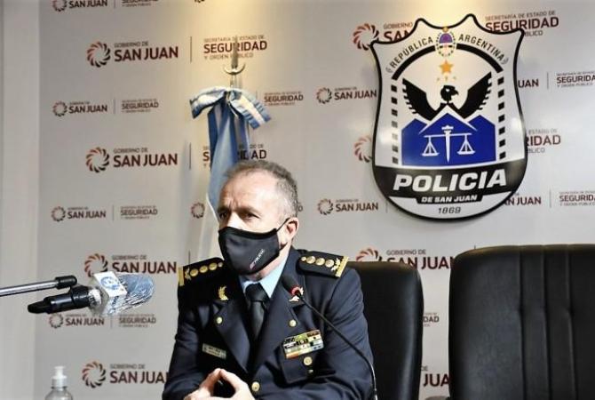 La policía alertó sobre nueva modalidad de estafa