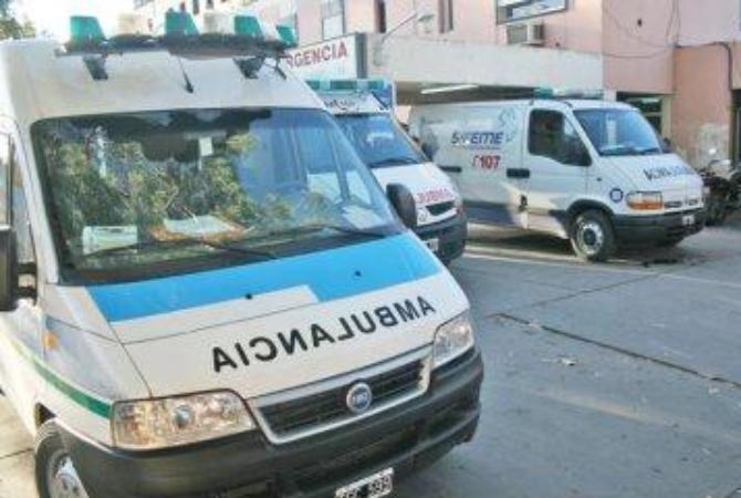 Recrudece el conflicto con la empresa de ambulancias