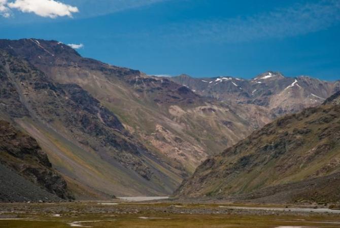 Nación ahora apuesta por otro paso a Chile pero por Mendoza