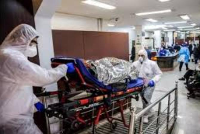 MARTES NEGRO: informaron 8 muertes por Covid