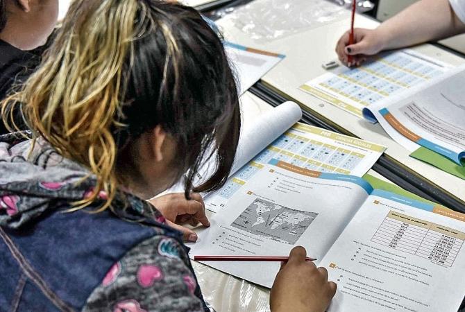 En el país, 7 de cada 10 alumnos abordó Educación Sexual