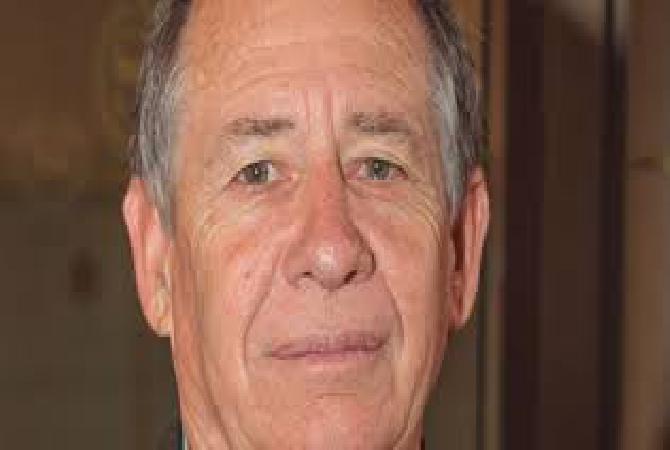 Eduardo Machuca reemplazará a Ghiglione en la Policía Minera