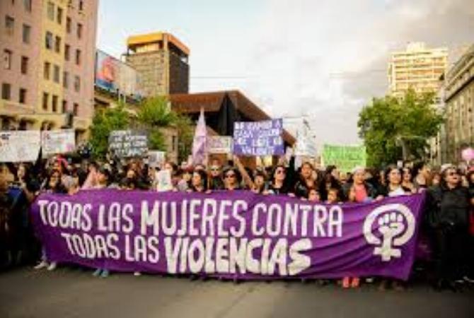 En lo que va del año, en San Juan hubo 3 femicidios