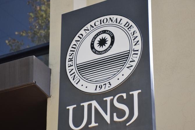 La UNSJ hará concurso cerrado para regularizar a mil docentes interinos