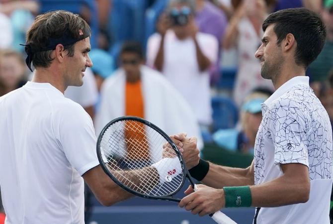Roger Federer-Novak Djokovic: día, horario y TV de la final de Wimbledon