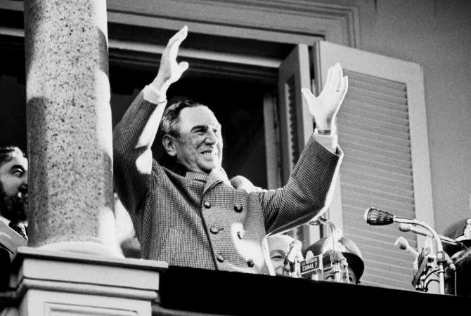Qué decía Perón sobre ideal e interés: ¿aplicable a Pichetto?
