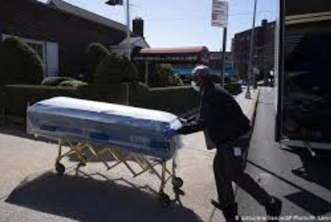 La muertes por Covid no ceden, ayer 7 muertos otra vez