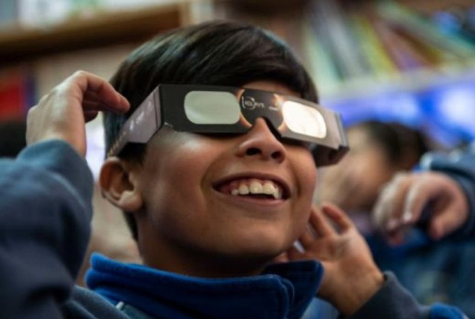 Eclipse solar total 2019: 4 efectos que tiene este fenómeno sobre la Tierra