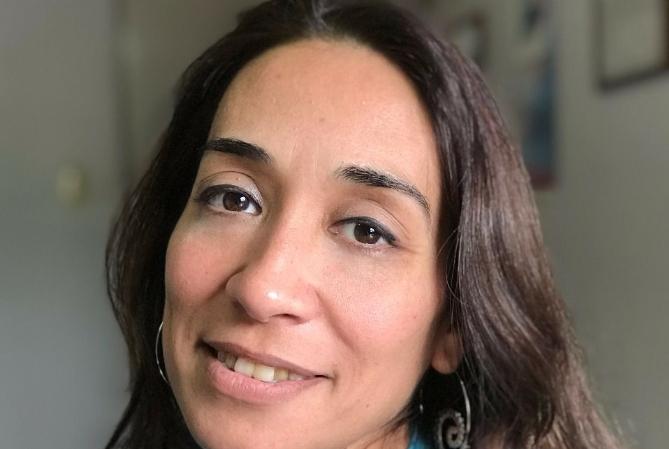 Hoy vuelve Romina Rosas a la intendencia de Caucete