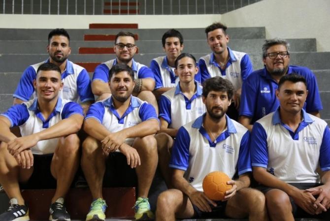 San Juan participará en la Final del Circuito Argentino de Beach Handball
