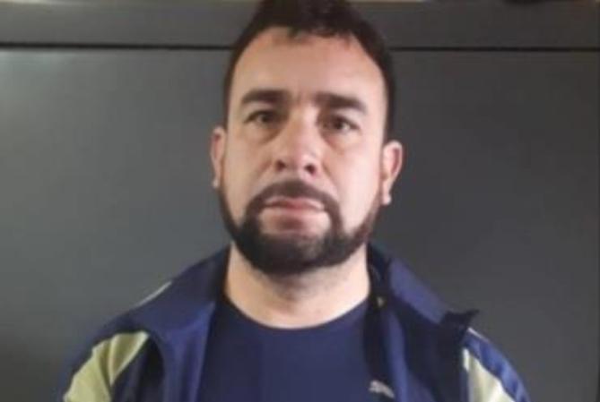 Cae en Rawson narco sanjuanino que era buscado en todo el país