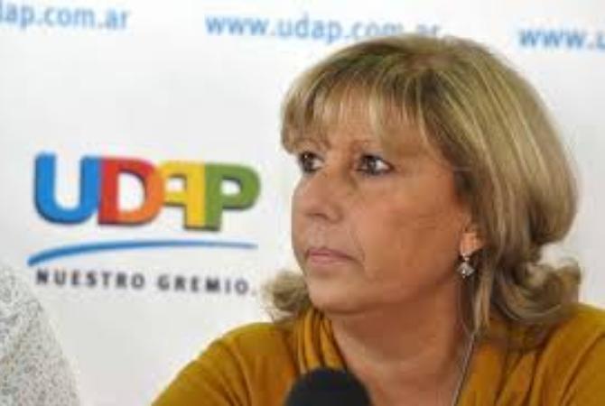 Graciela López confirmó que no se presenta en las elecciones de UDAP