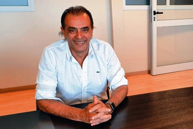 CARLOS ICAZATTI: 'El congelamiento es un anuncio para la tribuna'