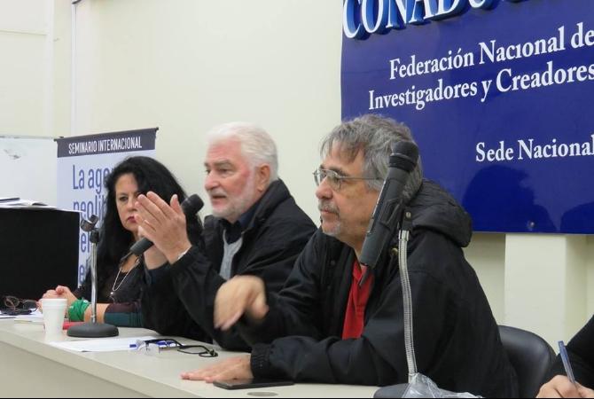 Universitarios rechazaron propuesta del gobierno y sigue el paro