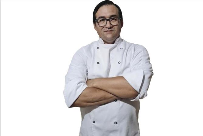 El chef sanjuanino que fue noticia en diario La Nación