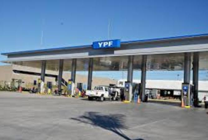 Así quedaron los precios de YPF en San Juan tras el aumento