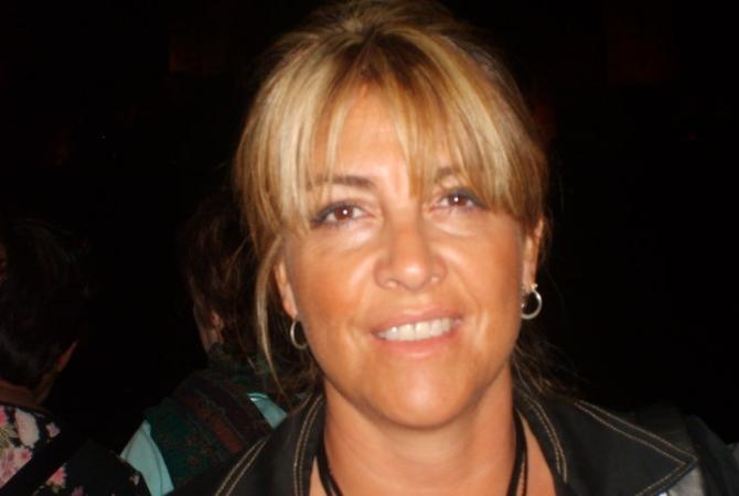 Le devolvieron el registro automotor a la hermana de Maira Riofrío