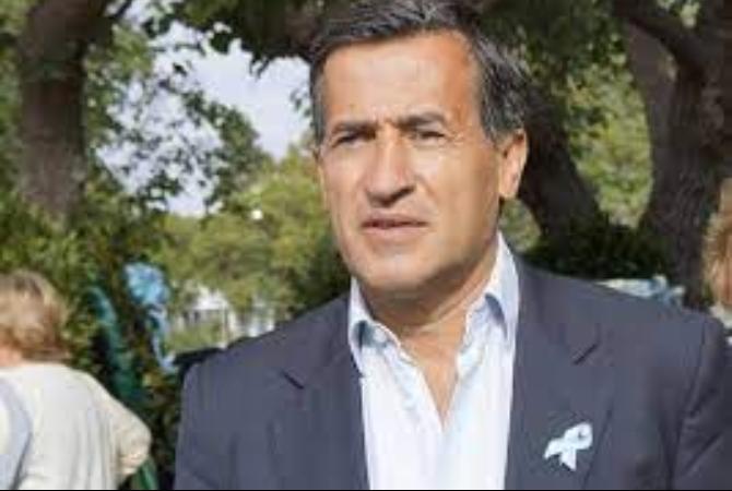 La Unión de Rugby respaldó el arbitraje de Ame Zavalla