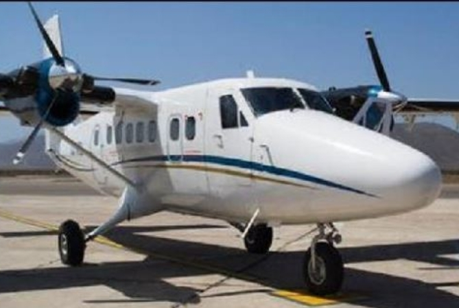 En Mendoza, avión de Barrick envuelto en presunto contrabando