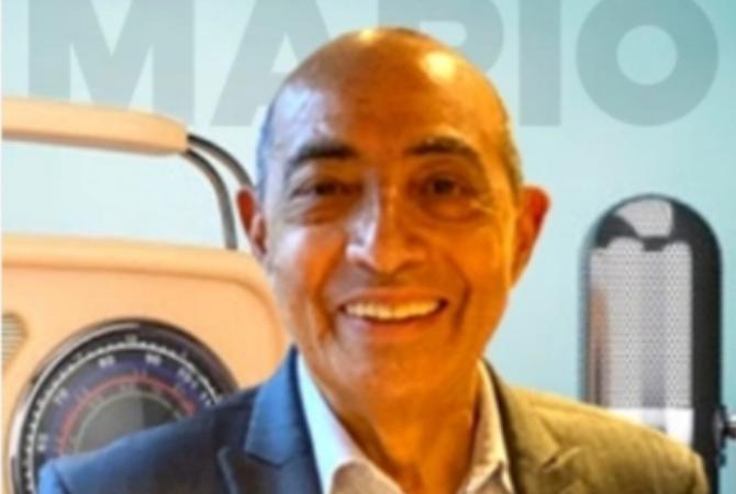 Luto en la radio, murió Mario Pereyra