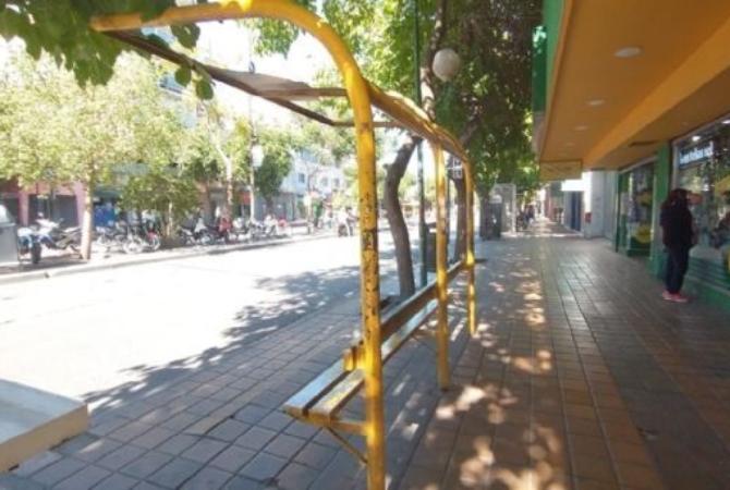 La UTA suspendió el paro de colectivos dispuesto para mañana