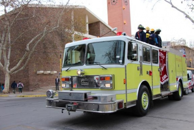 Por recortes, cerrarán mil cuarteles de bomberos en todo el país