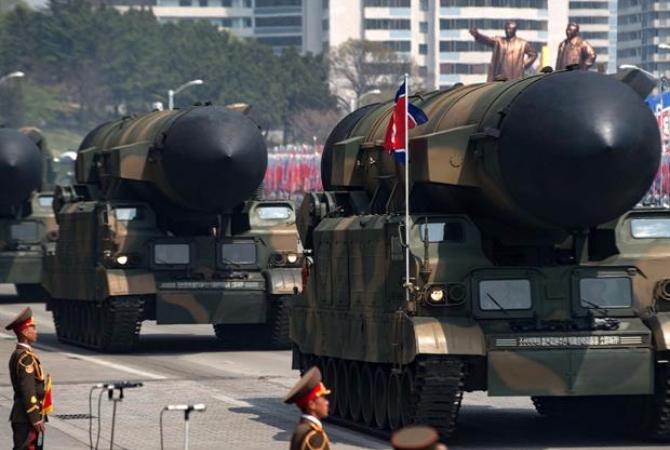 Corea del Norte pone el dedo en el gatillo nuclear por la escalada con Estados Unidos