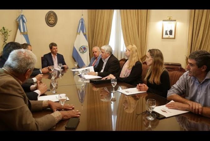 Grupo egipcio quiere invertir millones en San Juan